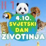 Svjetski dan životinja